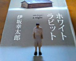 【小説】ホワイトラビット|徹底ネタバレ解説